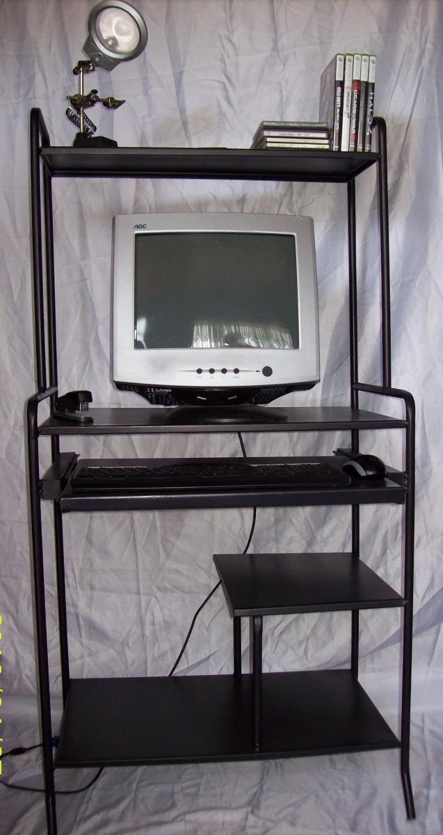Mesa para computadora 45 en mercado libre for Mesa para computadora