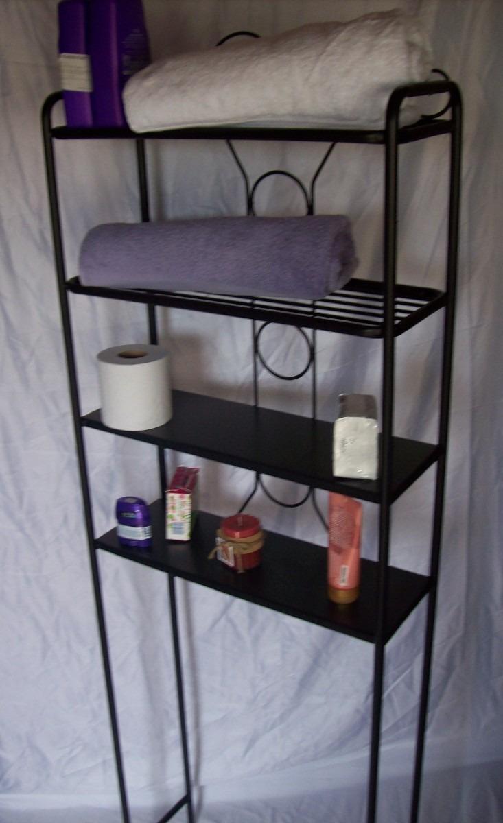 Muebles para bano en metal - Muebles de bano de forja ...